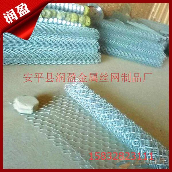 天镇县菱形钢板网哪里定制价格贵吗