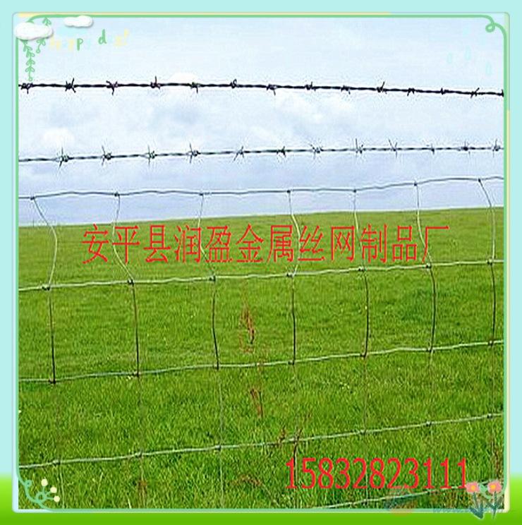 牛栏网温宿县草原围栏网低价促销