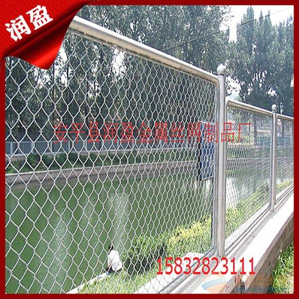 上海球场勾花网护栏源头厂家