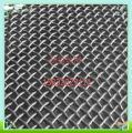 陕西筛石头钢丝轧花网供应