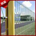 安徽三角折弯浸塑护栏网供应