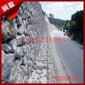 厂家直供山体防护用热镀锌石笼网 江河截流用热镀锌石笼网