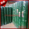 绿色养殖铁丝网 围栏铁丝网
