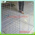 南京镀锌电焊石笼网箱