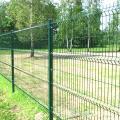 绿色折弯护栏 折弯护栏规格