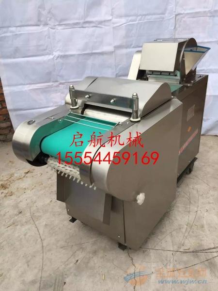 保定 660 商用多功能切菜机 土豆切丝机型号