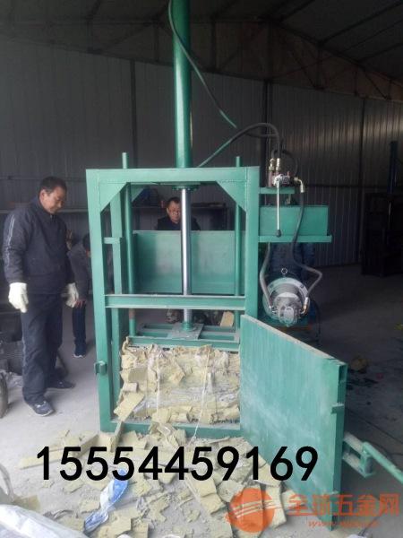 威海 油桶压扁机厂家 油桶压扁机维护简单