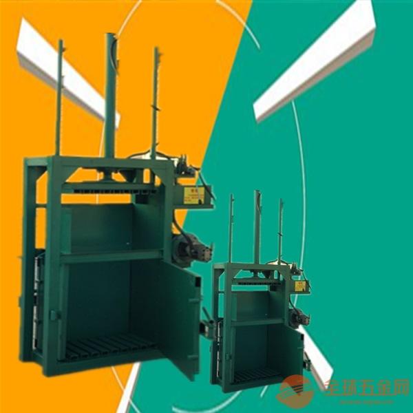 高效优质打包机 高效优质打包机 周口废纸打包机价格