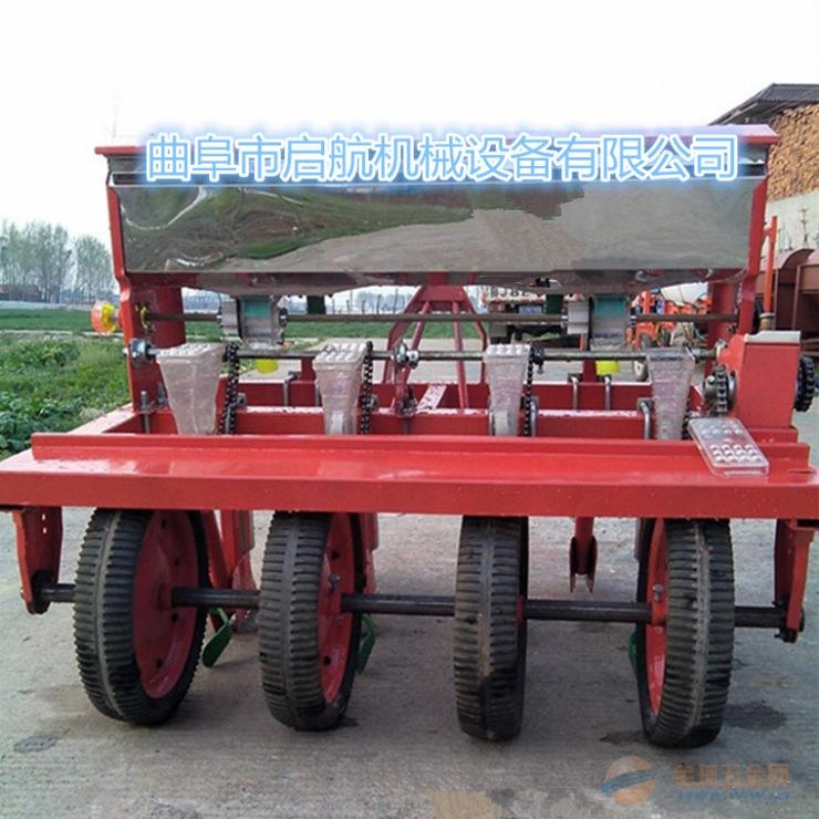 湖北草种子播种机 高粱播种机 萝卜播种机图片