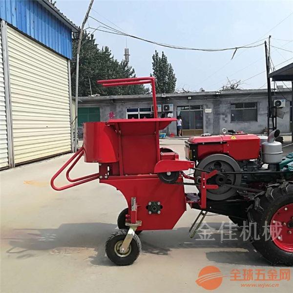 厂家单行玉米收获机 汽油玉米收割机 手扶式玉米收获机
