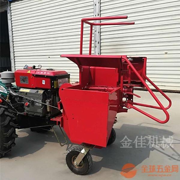 玉米收割机 东北苞米收获机 柴油式玉米收获机直销