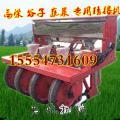 广平县 大型拖拉机谷子精播机 家用播种施肥播种机