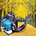 沧州专用高风路面清理机 手持式吹风机