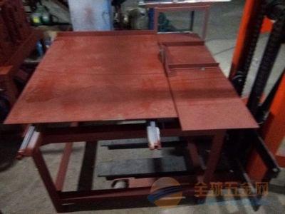 推台锯开料机木板开料机木工机械
