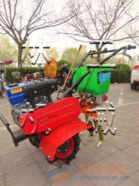 旋耕播种施肥一体机 价格低