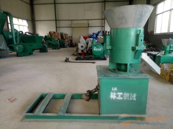 长春高产量饲料柴电颗粒机优质机器