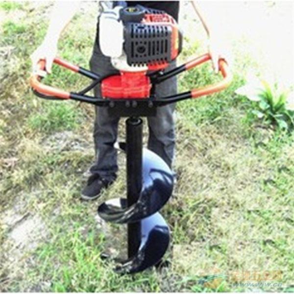 仪征批发大马力挖坑机价格低廉节能产品