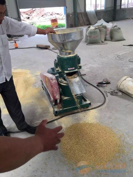 卓资330型饲料颗粒机生产厂家