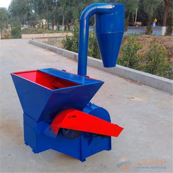 湘阴县玉米秸秆自动进料粉碎机生产厂家在哪里
