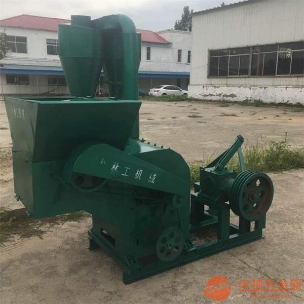 武陵区秸秆花生秧粉碎机自动进料价格低质量好
