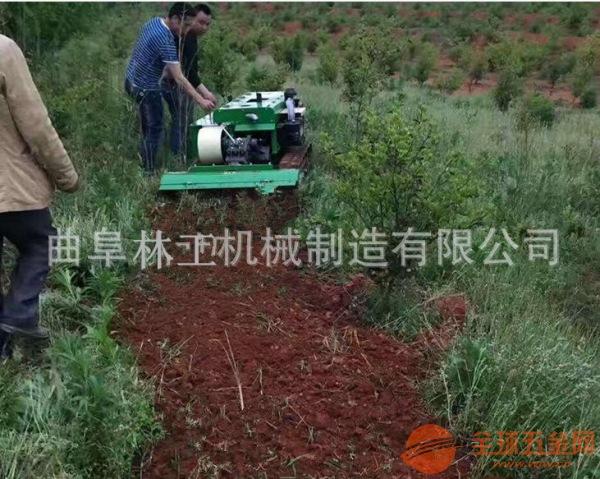 山丹大马力果园施肥开沟机厂家供应