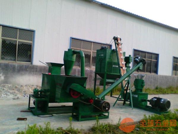 东兴区颗粒饲料机械设备供应直销