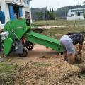 衡水出售麦秸打捆机