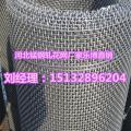 山西黑钢轧花网规格太原45锰钢轧花网片价格厂家报价