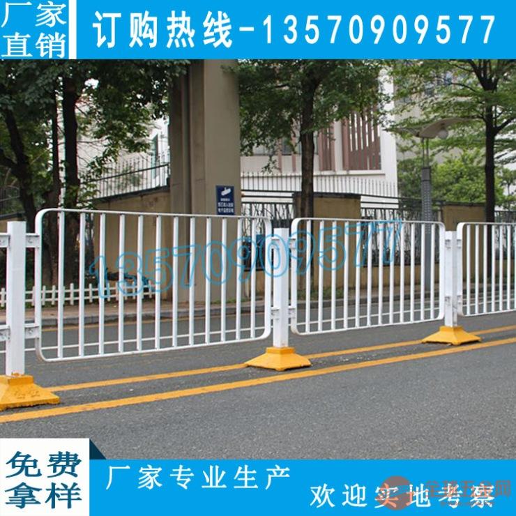茂名市政道路护栏 揭阳京式栏杆按图纸核价 交通护栏材料行情