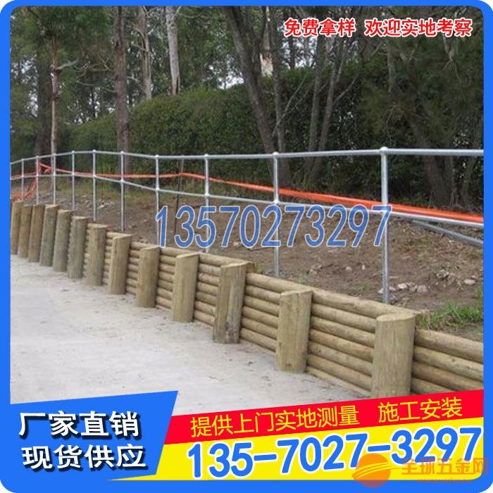 厂家定制球形立柱 海口球接式立柱栏杆 澄迈平台用围栏立柱