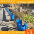非标乡村公路波形板热销 河源道路防撞板 惠州驾校双波浪隔离板