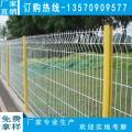 广东外企标准隔离护栏网 工厂围栏按图定做 湛江设备防护网批发