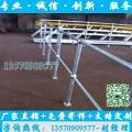 港口球接栏杆现货 海口栏杆扶手 陵水工业安全护栏厂家定制价