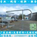 长期提供专业球接栏杆 深圳球型柱栏杆 广州球接栏杆价格
