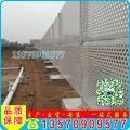 热销冲孔围栏 珠海市政道路施工安全防护网 建筑工地基坑围挡