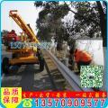 波形梁护栏图纸规范 海口高速公路防撞栏厂家 三亚防撞栏板