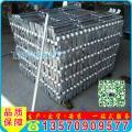 深圳球型立柱 电厂球型立柱栏杆 湛江热镀锌扶手球接栏杆