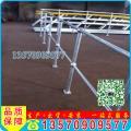 热镀锌球接栏杆 东莞电厂钢格板钢梯扶手 广州球形护栏高品质