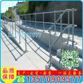 立柱围栏 韶关平台球形立柱 河源喷漆球形立柱厂家生产直销