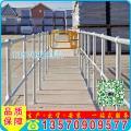 阳江球型立柱栏杆厂家 镀锌球接护栏 广州三球立柱供应价格