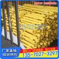 厂家出口澳洲球形立柱 球接式栏杆 广州机械平台用球形立柱栏杆