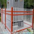 庭院围栏 海口小区围墙栅栏效果图 三亚别墅院墙防爬栏杆