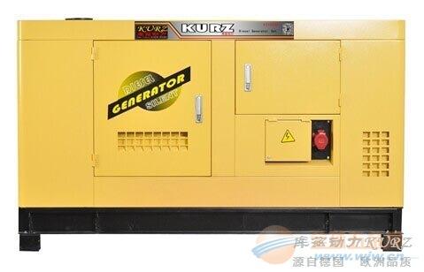 静音箱式30KW柴油发电机价格