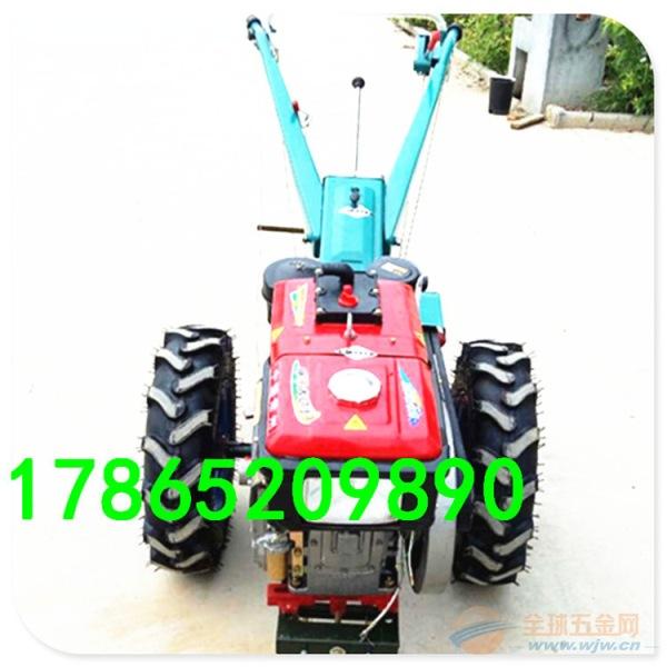 机械结构手扶拖拉机一般由机架,动力装置,传动系,行走装置,转向系