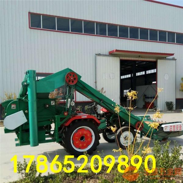 曲阜大型玉米脱粒机直销 自动装车玉米脱粒机厂家