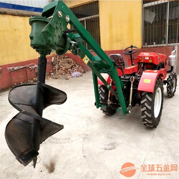 郑州 加固锰钢挖坑机怎么样