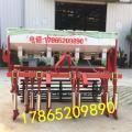 小麦多功能播种机 12行多功能播种机