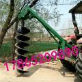 电线杆挖坑机厂家 2米植树挖坑机直销