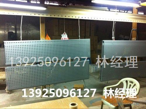 传祺4S店外墙银灰色镀锌钢板