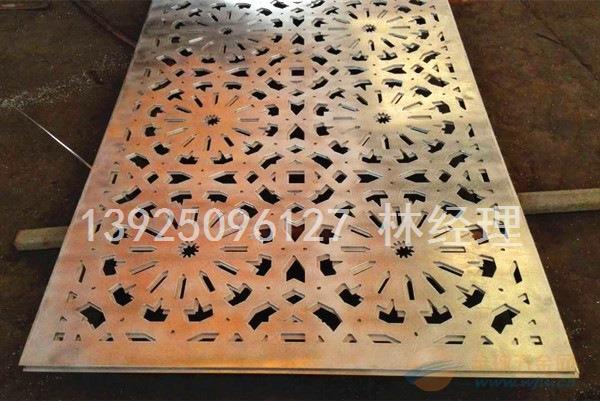 广州镂空雕花铝单板厂家